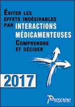 Rencontre prescrire 2017