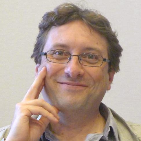 Hervé Guillemain - Intervenant au Prix Prescrire 2019