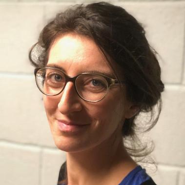 Déborah Sebbane - Intervenante au Prix Prescrire 2019